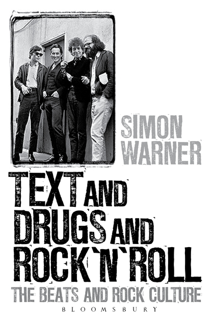 Text and Drugs and Rock n Roll