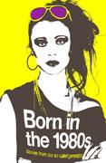 Born in the 1980s